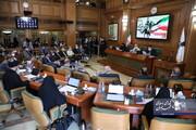 چمران: اجبار به استعفای مدیران و بانوان در مدیریت شهری تهران صحت ندارد | زمان صدور پروانههای ساختوساز کاهش مییابد