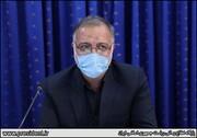 شهردار تهران قهرمانی تیم ملی والیبال را تبریک گفت