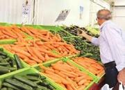 جدول   قیمت میوه در میادین ترهبار   هویج ارزانتر شد