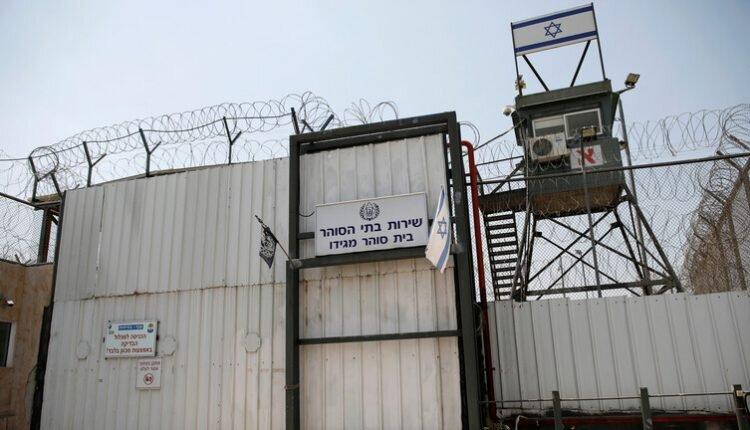 دو نفر از ۶ زندانی فلسطینی فراری از زندان رژیم صهیونیستی دستگیر شدند
