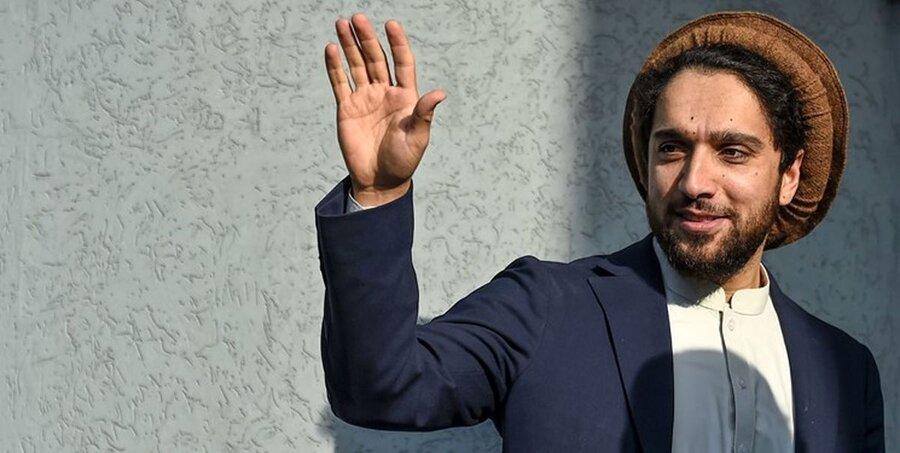 نخستین واکنش احمد مسعود پس از ادعای تصرف پنجشیر از سوی طالبان