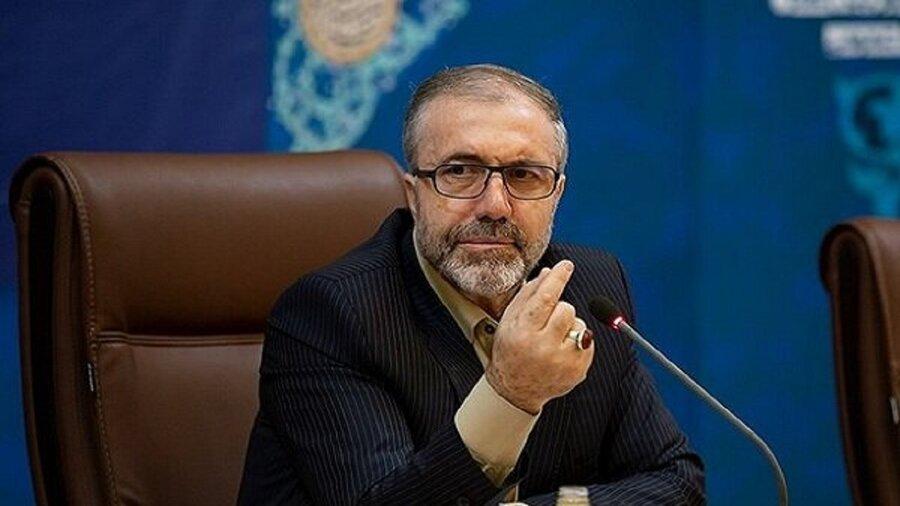 حسین ذوالفقاری معاون امنیتی، انتظامی وزیر کشور