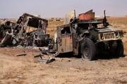 تخریب تجهیزات بزرگترین مرکز «سیا» در افغانستان