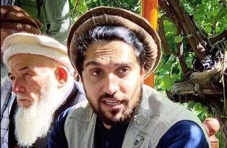 طالبان: احمد مسعود راهی جز تسلیم ندارد