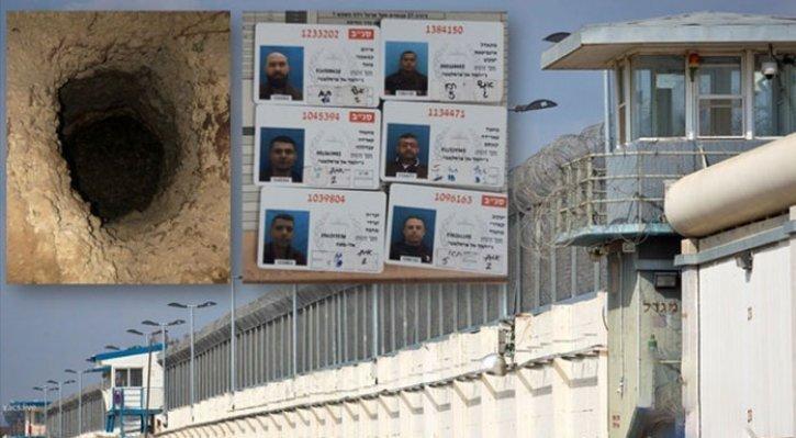 ۶ اسیر فلسطینی چگونه از زندان فوق امنیتی اسرائیل فرار کردند؟ | ماجرای اسیری که شب قبل از اجرای عملیات پشیمان شد