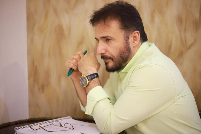 سید جواد هاشمی