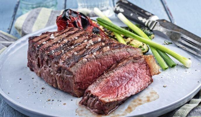 marinade - گوشت قرمز - آشپزی - غذا