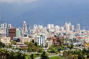 هوای تهران از یکشنبه خنکتر میشود