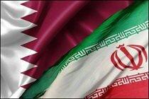 وزیران خارجه ایران و قطر درباره روابط دوجانبه تبادل نظر کردند
