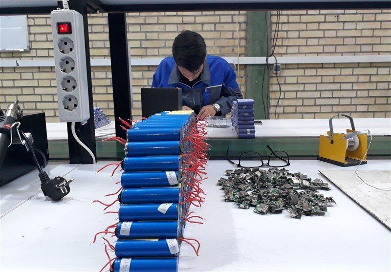 ۱۴ واحد تولیدی کردستان با حمایت دادگستری به چرخه تولید بازگشتند
