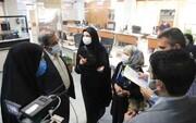 تاکید عضو شورایشهر تهران در بازدید از منطقه ۷ | ارتقای امکانات رفاهی در محلههای کم برخوردار