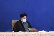 ویدئو | اعطای دکترای افتخاری دانشگاه ملی تاجیکستان به رئیسجمهوری ایران
