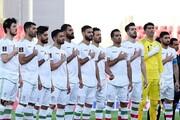 شرایط و تعداد تماشاگران برای بازی ایران-کره اعلام شد