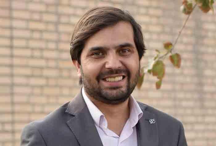 نخستین سازمان آب خصوصی تهران