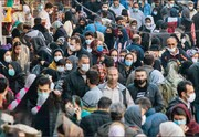 ایران در آستانه فاز دوم پیری جمعیت | سیر نزولی فرزندآوری از سال ۹۵ | سن سرطان سینه به ۴۵ سال رسیده است