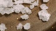 تاثیر نمک در جلوگیری از رشد تومورها در یک بررسی در موشها
