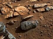 مریخ بالقوه زمانی قابل سکونت بوده است