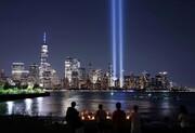 عکس روز  یادمان نوری در نیویورک