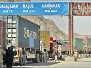صادرات ۷۲۰هزار تن کالا از گمرکات آذربایجان غربی