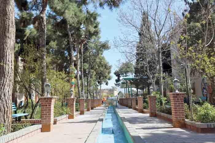 باغ ايراني