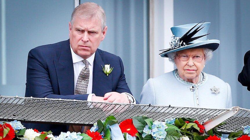 پسر دوم ملکه الیزابت به اتهام آزار جنسی محاکمه می شود | رسوایی شاهزاده اندرو برای خاندان سلطنتی