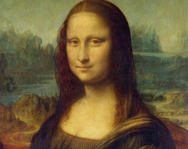 مرموزترین نقاشیهای جهان