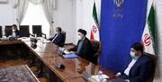 تاکید رئیس جمهوری بر سرعت بخشیدن به ثبات در بازار