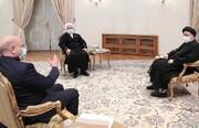 تعویق ۱۱۰ روزه در برگزاری نشستهای شورای هماهنگی قوا