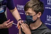 آغاز نوبتدهی واکسیناسیون دانشآموزان متولد ۸۲ تا ۸۳