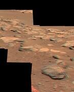 مریخ را ۳ بعدی ببینید
