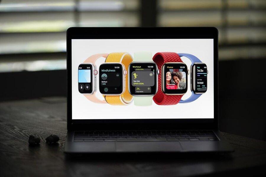 اپل سری جدید آیفون ۱۳ را رونمایی کرد | جزئیات و مشخصات آیفون ۱۳ و اپل واچ