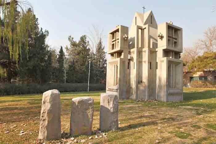 قلعه ارامنه