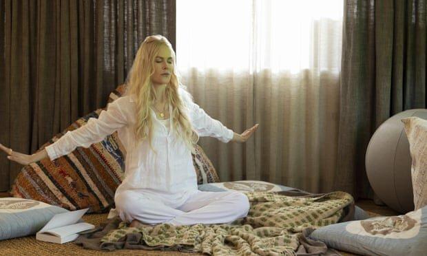 اقامت پر ماجرای ۹ غریبه در درمانکدهای رویایی   وقتی نیکول کیدمن روحهای رنجدیده را شفا میدهد