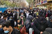 بیش از ۶۰ درصد ویروس کرونا در تهران منتشر میشود