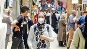 رعایت پروتکلهای بهداشتی هرروز کمتر میشود | رستورانها و اتوبوسها پر از آدم است | افزایش ابتلا به آنفلوآنزا در پاییز