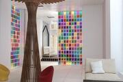 شیشه رنگی و کاربردهای مختلف آن