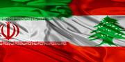 ورود کاروان سوخت ایران به لبنان
