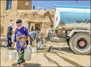 ۳۰۶ روستا و ۵۷ شهر اصفهان در تنش آبی