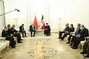 رئیسی در دیدار با رئیسجمهور بلاروس: به دنبال توسعه مناسبات اقتصادی هستم