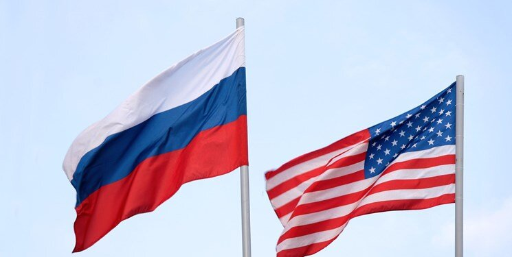 روسیه امریکا