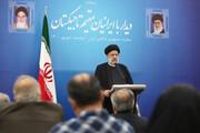 رئیسی در جمع ایرانیان مقیم تاجیکستان: دولت سیزدهم امنیت سرمایه و سرمایهگذار را تضمین کرده است