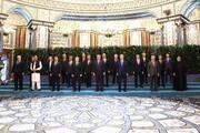 ایران رسما به عضویت سازمان شانگهای درآمد