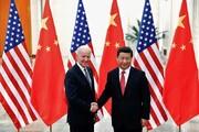واکنش سرد رئیس جمهوری چین به پیشنهاد دیدار حضوری جو بایدن | رویارویی واشنگتن و پکن ادامه دارد؟