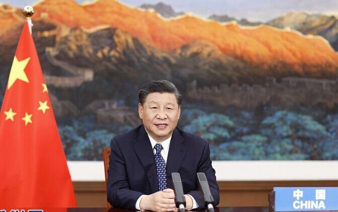 رئیس جهمور چین