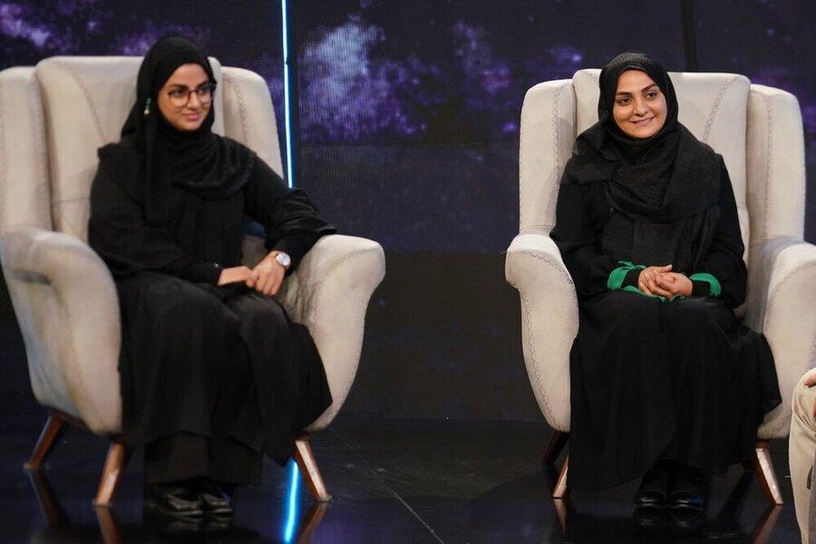 همسر و فرزند علي سليماني