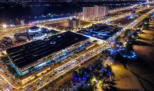 احداث سومین شهرک صنعتی در منطقه آزاد انزلی