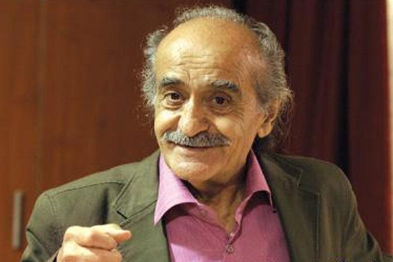 ایرج رضایی