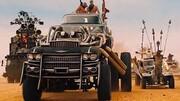 ۱۳ خودرو آخرالزمانی مکس دیوانه: جاده خشم در استرالیا حراج میشود