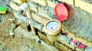 قبوض آب در روستاهای کاشان جنجال به پا کرد