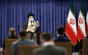 تاکید رهبر انقلاب درباره به رسمیت نشناختن رژیم صهیونیستی در میادین ورزشی |  قهرمانی ورزشکاران ایرانی، پیام امید را به کل جامعه تزریق میکند